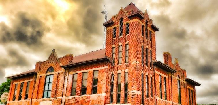Appleton Building